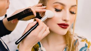 stailer make-up